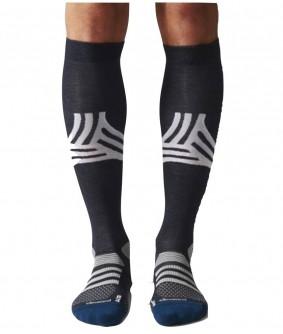 Chaussettes de Futsal et de Foot à 5 Tango 3 Stripes adidas