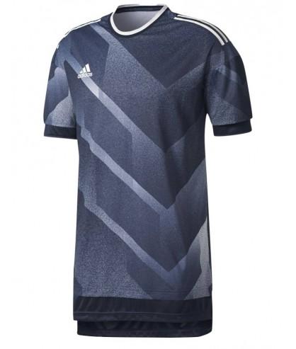 Maillot de Futsal Gris Bleu Tango Future adidas