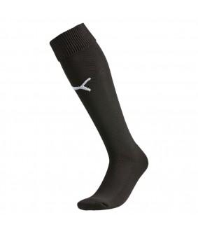 Chaussettes de Futsal et Foot5 Stricker Socks noir Puma