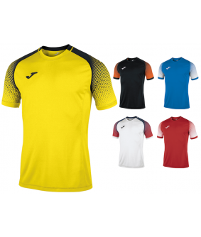 Maillot de Futsal et de Foot à 5 Hispa Joma