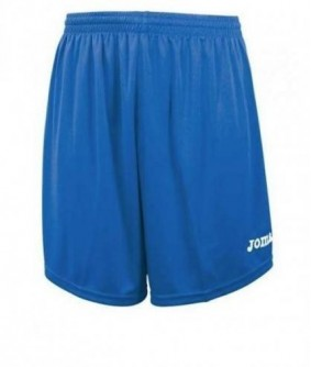 Short Futsal et football bleu Real Joma