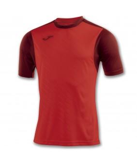 Maillot de Futsal et foot 5 rouge Torneo II Joma