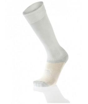 Chaussettes grises Futsal et foot 5 Polyestere Errea