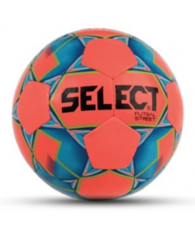 Ballon Futsal Street Select 2018