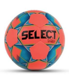 Ballon de Football et Foot à 5 Street Select Enfant