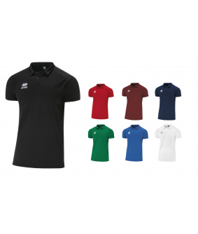 Polo futsal et foot5 SHEDIR polo Errea