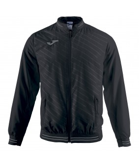 Veste de futsal et football noir Torneo Joma