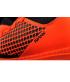 CHAUSSURE FUTSAL ENFANT noir/orange future 2.4 TT JR PUMA