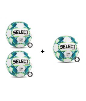 Lot de 2 ballons plus 1 offert