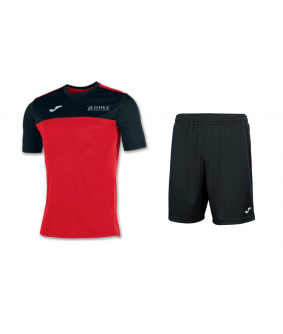 Kit maillot et short volley homme