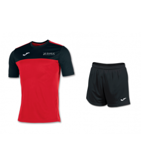 Kit maillot et short Volley Femme