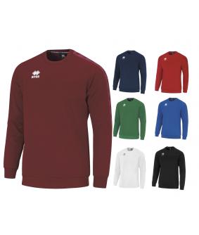 Sweat Futsal et football en salle Spirit Errea