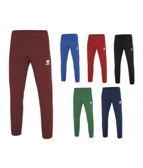 Pantalon Futsal et football en salle Stripe Errea