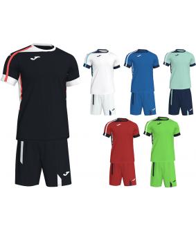 Maillot Football à 5 et Futsal Academy II Joma