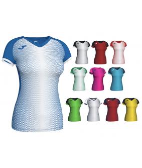 Maillot femme Futsal et Football en salle Supernova Joma