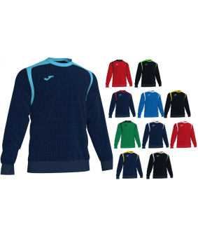 Sweat-shirt de Futsal Champion V Joma