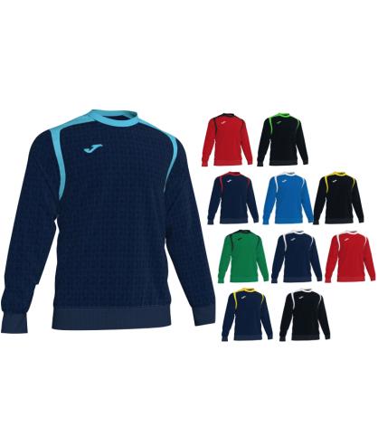 Sweat-shirt de Futsal Champion V Joma