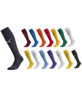 Chaussettes enfant Futsal et football en salle Team II Socks Puma