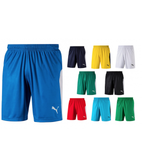 Short futsal et foot5 LIGA shorts Puma
