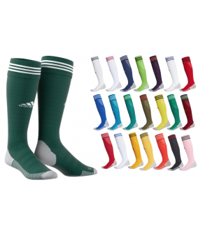 Chaussettes enfant de futsal et football en salle adi sock 18 adidas