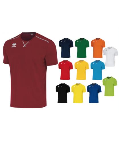 maillot enfant futsal et football Everton Errea