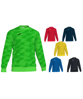 Sweat de Futsal et football en salle Grafity Joma