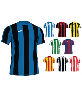 Maillot enfant futsal et Football a 5 Inter Joma