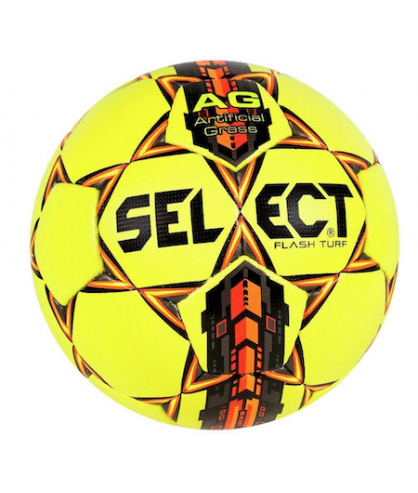 Ballon Foot Indoor Flash Turf Select
