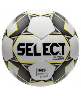 Ballon Futsal Master Select 2018