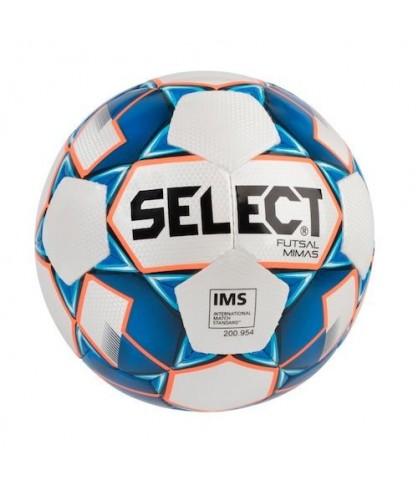 Ballon Futsal Mimas Select 2018
