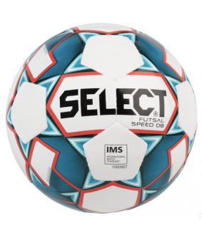 Ballon de Futsal et de Foot à 5 Speed DB Select 2018