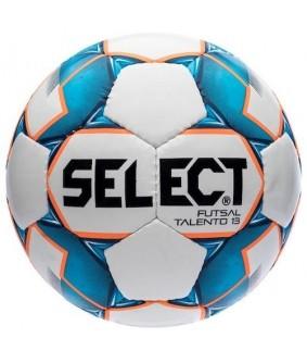 Ballon de Futsal et de Foot à 5 Talento 13 Select 2018