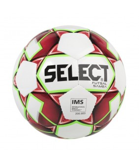 Ballon de Futsal et de Foot à 5 Samba Select 2018