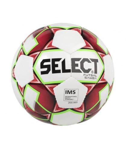 Ballon Futsal Samba Select 2018
