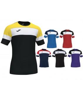 Maillot Futsal et Football en salle Crew IV JOMA