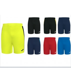 Short Football à 5 et Futsal Academy Maxi Short