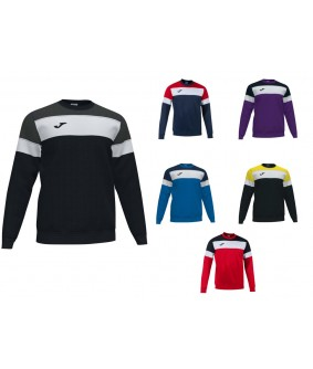 Sweat-shirt de Futsal et Football Crew IV Joma