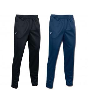 Pantalon de Futsal Interlock Noir Joma