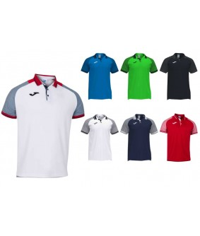 Polo de sortie Football a 5 et Futsal Essential II Joma