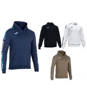 Sweat-Shirt à capuche Football et Futsal ChampionShip VI Joma