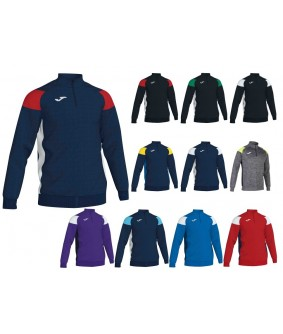 Sweat-Shirt Futsal et Football en salle Crew III Joma