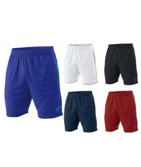 Short sorties et entrainements Futsal et Football Miami Joma