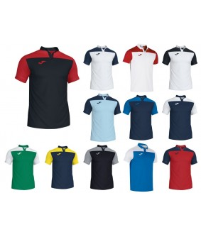 Polo Futsal et Football en salle Hobby II JOMA
