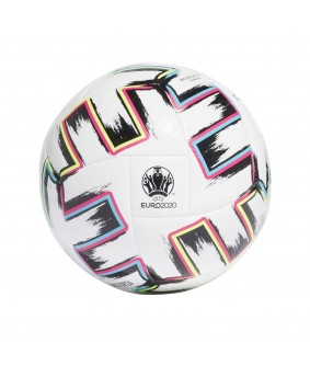 Ballon de Football UNIFORIA TRAINING UEFA EURO 2020 Blanc ADIDAS
