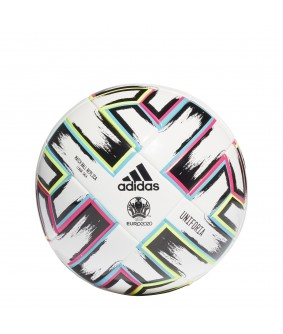 Ballon de football UNIFORIA LEAGUE SALA UEFA EURO 2020 Blanc ADIDAS