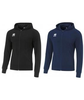 Veste à capuche homme Futsal et Football Philip Errea