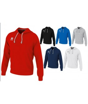 Sweat à capuche Futsal et Foot5 homme Warren 3.0 Errea