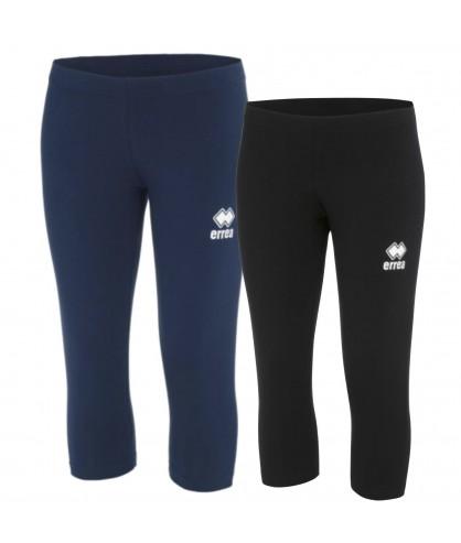 Legging 3/4 femme Futsal et Football a 5 Douglas 3.0 Errea