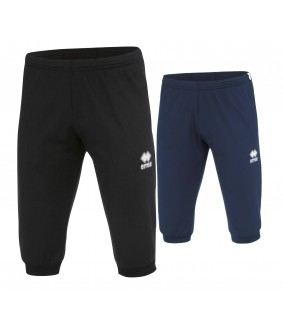 Short 3/4 homme Futsal et Football a 5 Joker Errea