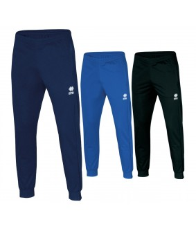 Pantalon d'entrainement Homme Futsal et Football a 5 Milo 3.0 Errea